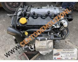 MOTORE COMPLETO FIAT Croma 2° Serie 1900 Diesel 939A1000  Km 88 Kw  (2007) RICAMBIO USATO...