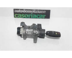 BLOCCHETTO ACCENSIONE VOLVO V70 2° Serie Benzina  (2003) RICAMBI USATI