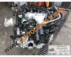 MOTORE COMPLETO LANCIA Phedra 1° Serie 2200 Diesel 4HW  Km 94 Kw  (2003) RICAMBIO USATO
