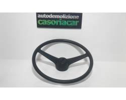 VOLANTE FIAT 126 1° Serie Benzina  (1982) RICAMBI USATI