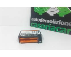993791002 CENTRALINA AIRBAG SMART ForTwo Coupé 1° Serie 600 Benzina  (2000) RICAMBI USATI