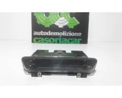 57127098 DISPLAY MITSUBISHI Colt Serie 3P Diesel  (2006) RICAMBI USATI