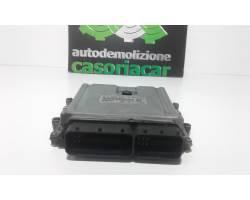 A6391501079 CENTRALINA MOTORE MITSUBISHI Colt Serie 3P 1500 Diesel  (2006) RICAMBI USATI