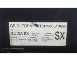 Comandi Clima ALFA ROMEO 147 1°  Serie