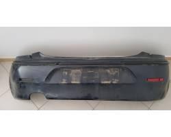 PARAURTI POSTERIORE COMPLETO ALFA ROMEO 147 1°  Serie Benzina  RICAMBI USATI