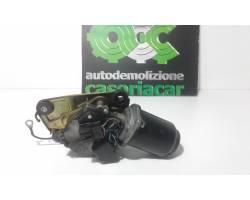 Motorino Tergicristallo Anteriore SUZUKI Ignis 2° Serie