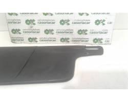 Parasole aletta anteriore Lato Guida ALFA ROMEO Alfasud 2° Serie