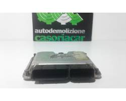 Centralina motore FORD Galaxy 2° Serie