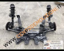 Meccanica anteriore completa FIAT Panda 3° Serie