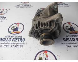 Alternatore FIAT Bravo 1° Serie