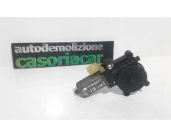 Motorino Alzavetro anteriore Sinistro SMART For Two Cabrio 1° Serie