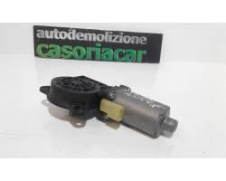 Motorino Alzavetro anteriore Sinistro FORD Fusion 1° Serie