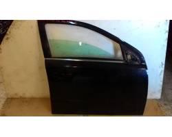 Portiera anteriore Destra OPEL Astra H Berlina