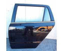 Portiera Posteriore Sinistra OPEL Astra H S. Wagon