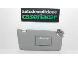 Parasole aletta Lato Passeggero FORD Fusion 2° Serie