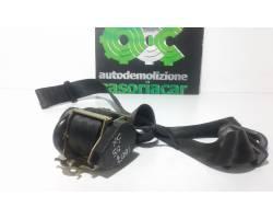 Cintura di Sicurezza anteriore Sinistra con pretensionatore PEUGEOT 1007 1° Serie