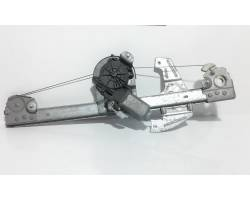 Cremagliera anteriore sinistra Guida TOYOTA Aygo 1° Serie