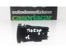 Interruttore a pressione pneumatico DSC MAZDA 6 S. Wagon