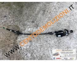 Leva Cambio FIAT 500 1° Serie