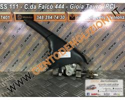 Leva Freno a Mano FIAT 500 1° Serie