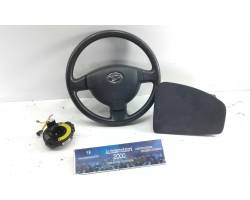 Kit Airbag Completo DAIHATSU Sirion 2° Serie