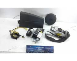 Kit Airbag Completo CHEVROLET Matiz 3° Serie
