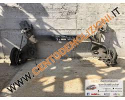Assale posteriore FIAT Bravo 2° Serie