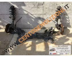 Meccanica anteriore completa FIAT Bravo 2° Serie