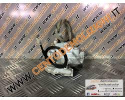 Serratura Anteriore Destra FIAT Bravo 2° Serie