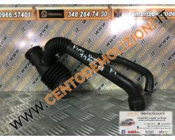 Tubo aspirazione Turbina FIAT Bravo 2° Serie