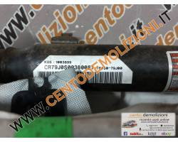 Airbag a tendina laterale passeggero FIAT Sedici 1° Serie