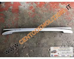 Barre Longitudinali tetto FIAT Sedici 1° Serie