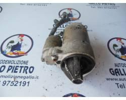 Motorino d' avviamento CHEVROLET Matiz 2° Serie