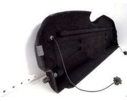 Cappelliera posteriore MINI Cooper 1°  Serie