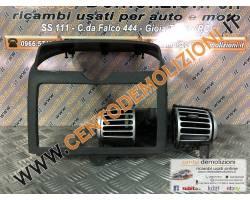 Bocchette Aria Cruscotto SMART Fortwo Coupé 3° Serie