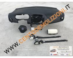 Kit Airbag Completo FIAT Bravo 3° Serie