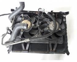 Kit Radiatori ALFA ROMEO GTV 1° Serie