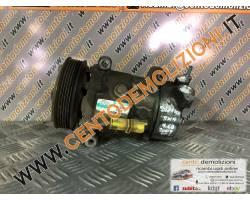 Compressore A/C SUZUKI SX4 1° Serie