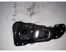 Maniglia interna anteriore Sinistra FIAT 500 L 1°  Serie