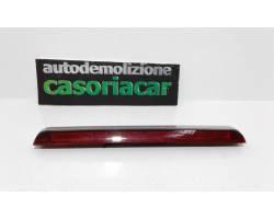 Terzo stop AUDI TT 1° Serie