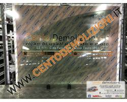 Vetro scendente anteriore Sinistro PEUGEOT 208 1° Serie