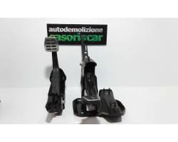 Pedaliera Freno + frizione AUDI TT 1° Serie