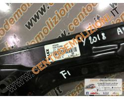 Motorino Alzavetro anteriore destra LANCIA Ypsilon 4° Serie
