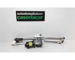 Motorino tergi ant completo di tandem AUDI TT 1° Serie