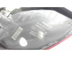 Stop fanale posteriore Destro Passeggero RENAULT Scenic 3° Serie
