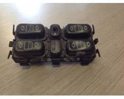 Pulsantiera Anteriore Sinistra Guida MERCEDES Classe A W168 1° Serie