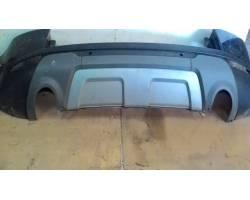 Paraurti Posteriore completo LAND ROVER Range Rover Evoque 1° Serie