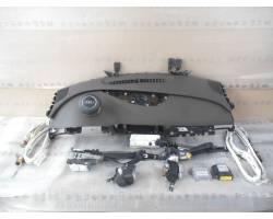 Kit Airbag Completo AUDI A8 3° Serie