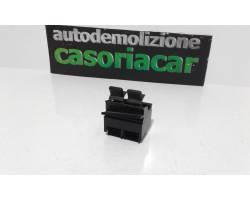 Pulsantiera Anteriore Sinistra Guida AUDI TT 1° Serie