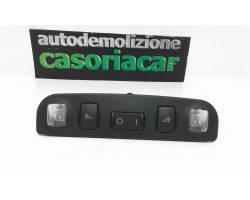 Luce di cortesia anteriore AUDI TT 1° Serie